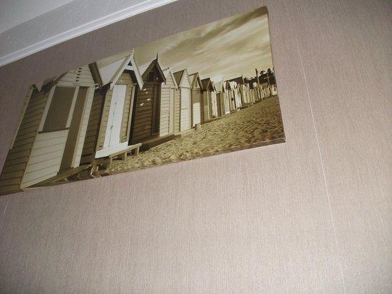 Stonar Hotel