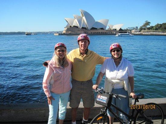 Bonza Bike Tours: BONZA!!!!
