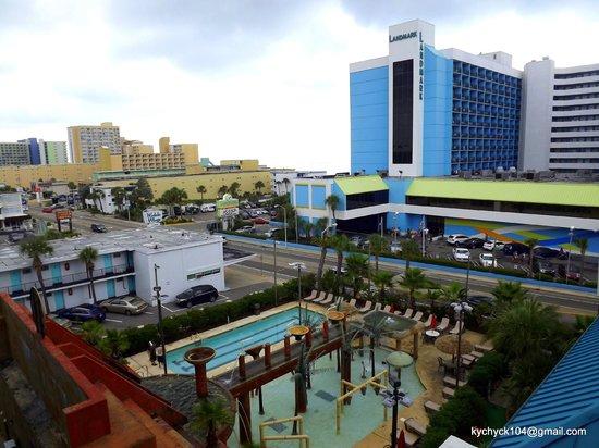 Picture Of Landmark Resort