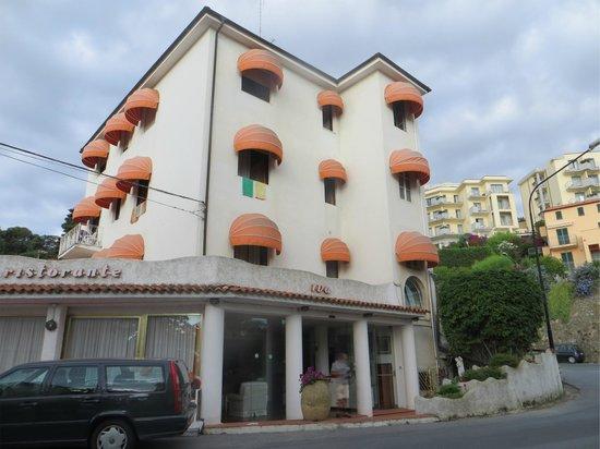 Hotel Iva: Hôtel