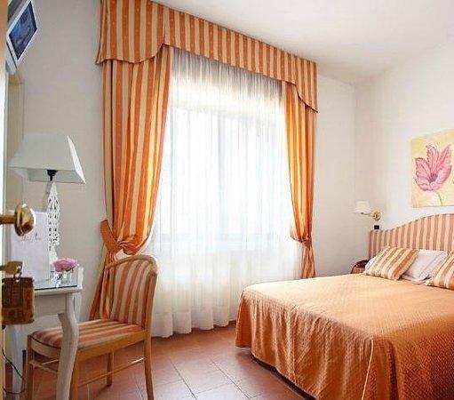 Hotel Iva: Chambre