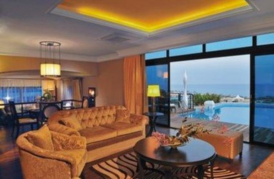 Susesi Luxury Resort: King Suite