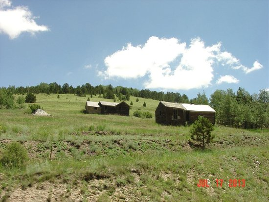 Cripple Creek & Victor Narrow Gauge Railroad : Property for sale