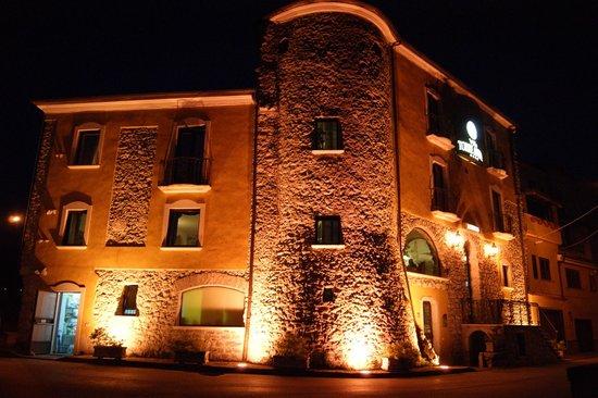 Hotel Villa Torre Antica: esterno