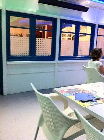Chez Yoyo-Vichy Plage: au bord de l'Allier