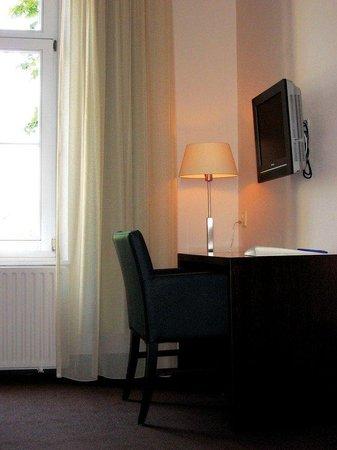 Fletcher Hotel-Restaurant De Geulvallei : Guest Room