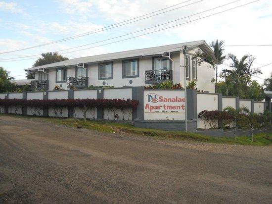 Sanalae Apartments Updated 2019 Prices Hotel Reviews Honiara