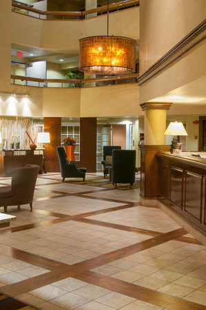 Sonesta Silicon Valley San Jose: Lobby