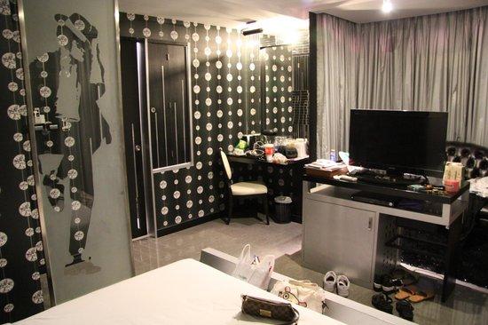 9W精品工作室旅館照片