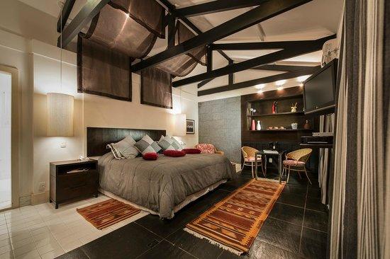 Quinta da Paz Resort: Suíte Premium nº 15