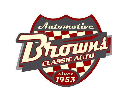 Brown's Classic Autos