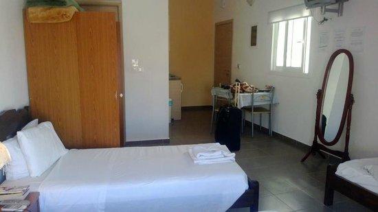 Elounda Sunrise Apartments : Spacious Rm32