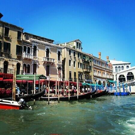 TUI Sensimar Medulin: Venice day trip