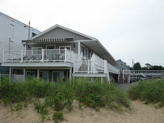 The Beachwood Hotel Picture Of