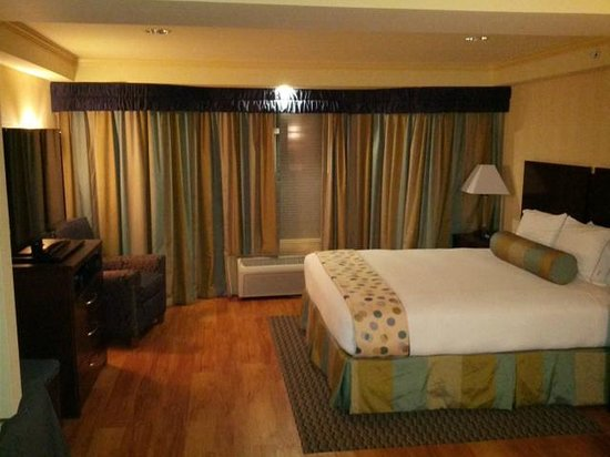 Hotel Strata : King Executive Room
