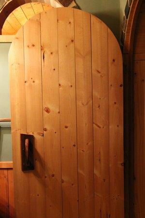Alaska Paddle Inn: I love this Inn