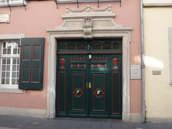 Beethoven House : Beethoven's House