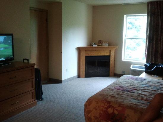 漫煙之情公寓旅館照片