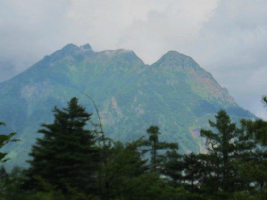 Hotaka Mountain Range: 穂高連峰・・・