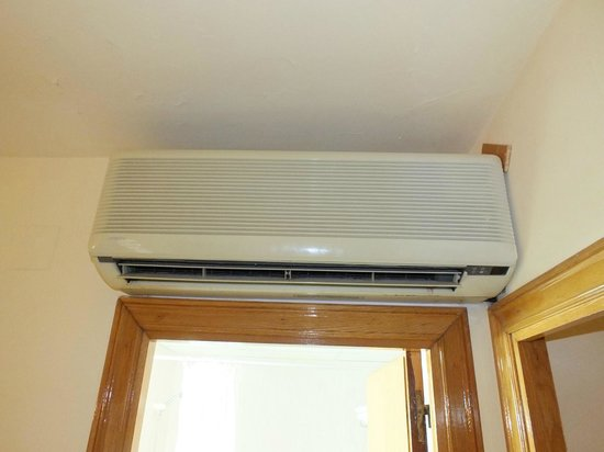 Apartamentos Best Michelangelo: Air Conditioning Unit