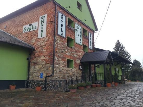 Hotel Sypka