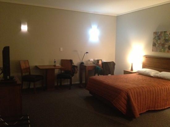 Coachman's Inn Warwick: room 20