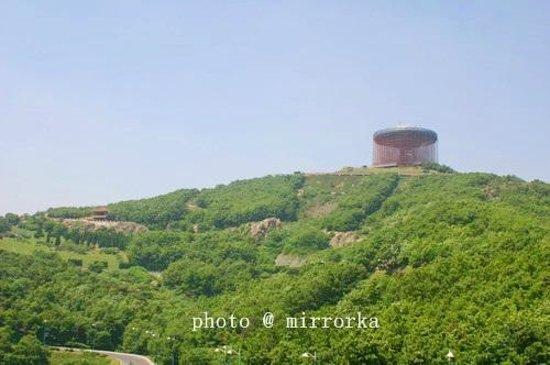 Tongniu Ridge of Development Zone : Tongniu Ridge 童牛岭风景区 童牛嶺風景区
