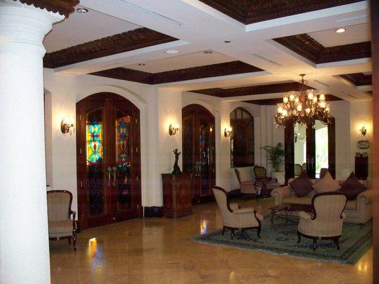 Clarion Hotel Real Tegucigalpa: Lobby