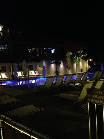 Windrift Resort Hotel: pool