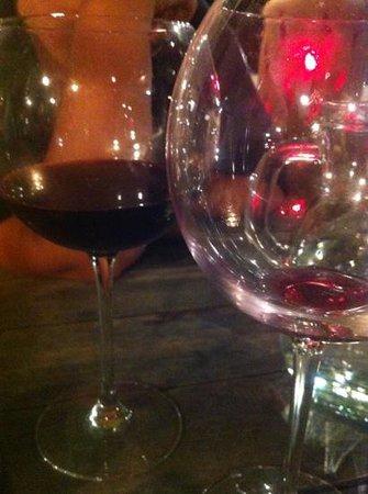 Quel vin foto di le poisson rouge sevrier tripadvisor - Quel vin rouge pour cuisiner ...