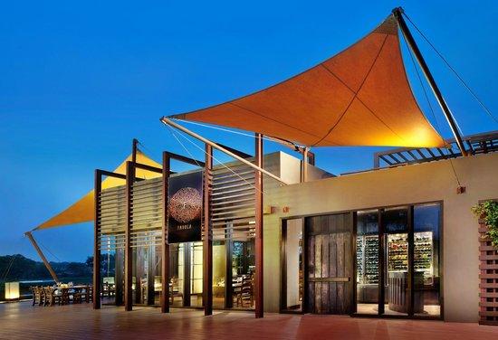 Favola at Le Meridien Chiang Rai Resort: Favola Exterior