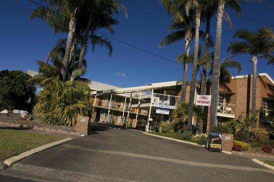 Sapphire Waters Motor Inn: Hotel photos