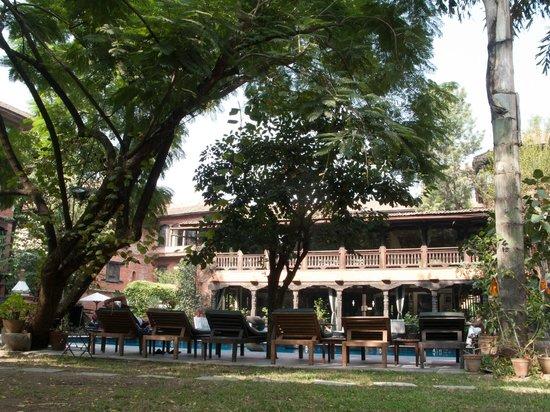 Dwarika's Hotel : Dwarika