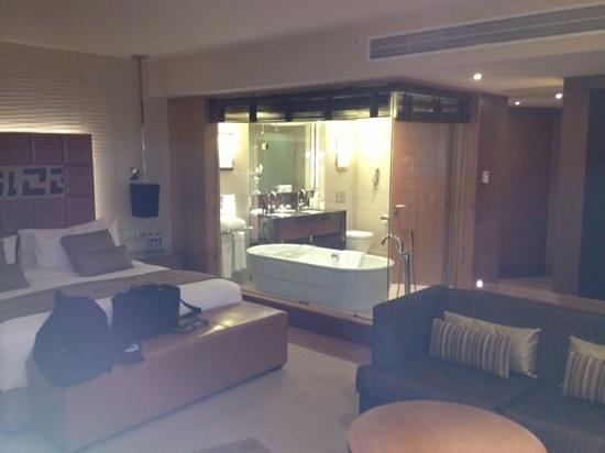 Sankara Nairobi: Junior suite upgrade