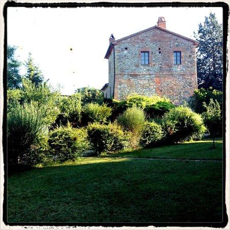 Borgo Santa Maria: Scorcio