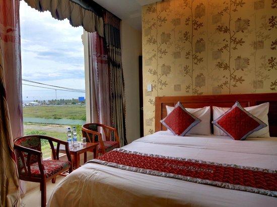 Trung Duong Da Nang Beach Hotel