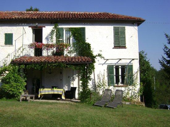 Una vacanza diversa e rilassante recensioni su casa vecchia acqui terme tripadvisor - Rendere antisismica una vecchia casa ...