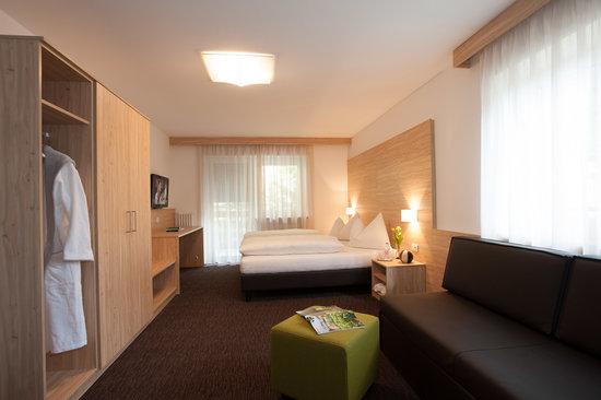 Hotel Stifter: Doppelzimmer