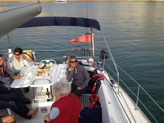 Escape Yachting - Day Sails Photo