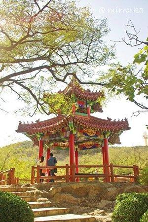 Dalian Botanical Garden