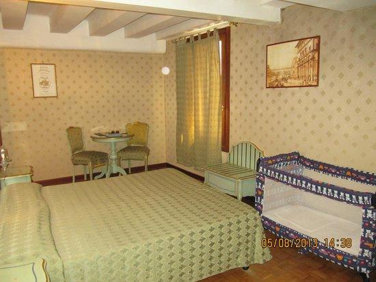 Locanda Armizo: Room_2