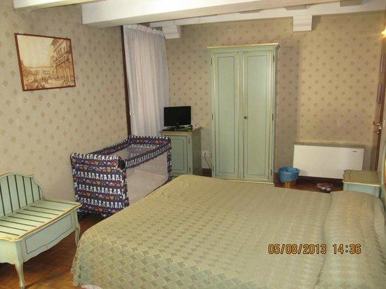 Locanda Armizo: Room 2