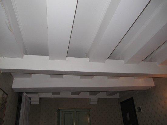 Locanda Armizo: Ceiling