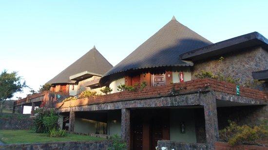 Ngorongoro Sopa Lodge: camere