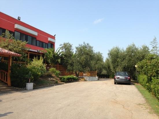 Hotel Tagani