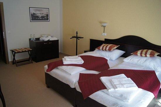 Hotel Studanka: Zimmerbeispiel 1