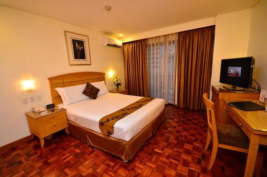 Photo of City Garden Suites Manila