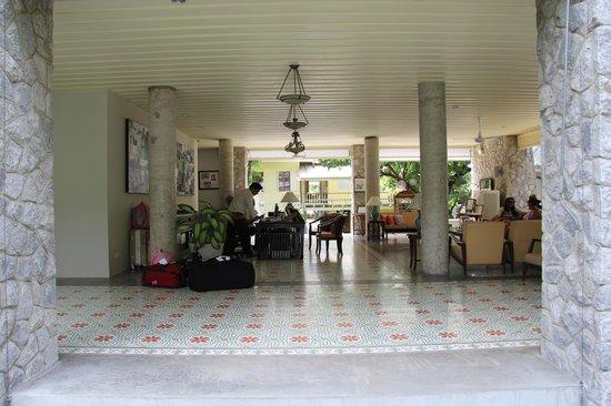 Baan Bayan: Hotel