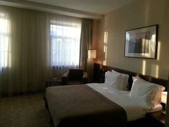 Kadashevskaya Hotel: Zimmer2