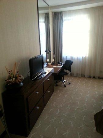 Kadashevskaya Hotel: Zimmer1